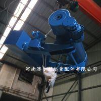 CD1型钢丝绳电动葫芦 低净空行车用双速电动葫芦