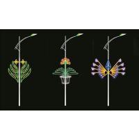 常州众熠灯杆景观造型灯报价