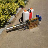农用烟雾机脉冲动力弥雾机水雾机喷雾机大棚打药机水烟两用