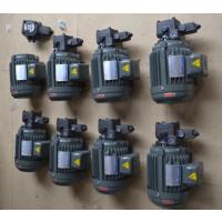 供应现货C02-43B0 2HP-4P 1.5KW群策电机
