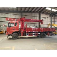 6.3吨随车吊机厂家 全套配置液压吊机 济宁三石机械