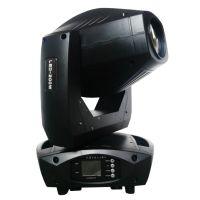厂家供应PCL 200W LED图案光束灯 200W电脑光束灯 酒吧灯 LED帕灯