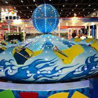 飞天转盘游乐设备厂家中型儿童游乐项目