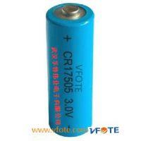 救生衣灯专用高能无滞后VFOTE瑞孚特3.0V锂锰柱式电池CR17505