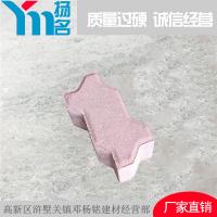 合肥码头连锁砖厂家定制路面工程防滑耐磨