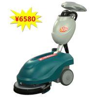 小型洗地机,KL350洁优德洗地机