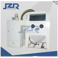 金久卓尔箱式环保喷砂机JZB-1000