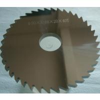 东莞高速钢锯片修磨-钨钢锯片翻新修磨-提高利用率-三富您的