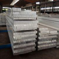 非标6061 6063铝排 铝合金刮尺专用铝排 铝扁条 质量保证