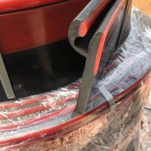 防溢裙板 双层复合防溢裙板 裙板专用夹持器安源直销