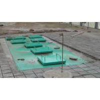 食品厂污水处理设备工作原理-净源