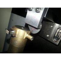 超声波稀有金属电接头焊接机