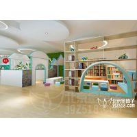 幼儿园装修设计时人造草坪该如何选择