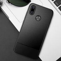 小手机米8壳小米8se手机保护套碳纤维tpu软防摔8透明透明探索版壳