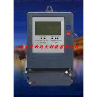 中西特价复费率电能表型号:TB618-DTSF738库号:M325589