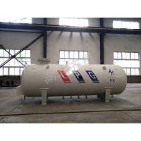 10立方液化气残液储罐小型LPG储罐设计参数