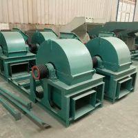 杂木加工机械_广西热销产量1.5t/h木材切片粉碎机_西元高效建筑模板粉碎机厂家