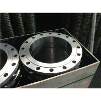 安徽铝合金石化压力容器法兰全国发货 中航卓越锻造供应