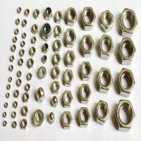 厂家销售流水线配件螺母 可用于机械工业制造五金工业流水线