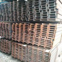 现货供应 鞍钢Q235B材质工字钢 10#-70#(可镀锌)规格齐全 欢迎来电洽谈合作