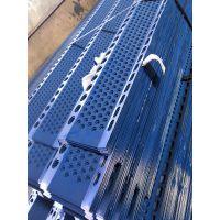 防风抑尘网生产/厂家直销/防风抑尘网安装方式