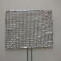 安平申举专业生产烧烤网、不锈钢圆形烧烤网、