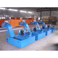 南京立式机床排屑机加工中心