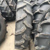 轮胎厂家 11.2-24拖拉机人字四轮轮胎 厂家直销 农用轮胎