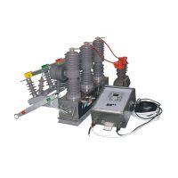 江西特锐德电气电容补偿投切负荷开关 预付费计量装置