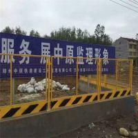 临时施工护栏 建筑工地电梯门 基坑围栏网
