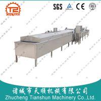 TSZ-8000型天麻蒸煮流水线(天麻清洗蒸煮一体机)