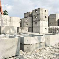 现货供应水泥化粪池 隔油池 混凝土检查井优质厂家