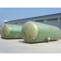 玻璃钢化粪池定制报价 通州区兴东兴林玻璃钢制品供应