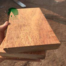 重庆市菠萝格 重庆园林工程木材 重庆柳桉木菠萝格防腐木价格