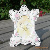 厦门欧佰纳混批田园树脂欧式相框相架像框婚庆婚纱照片框特色礼品