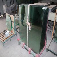 东莞玻璃厂直销信义钢化玻璃5MM 强化浮法玻璃 南玻白玻加工定制