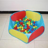 厂家直销儿童帐篷室内游戏屋玩具屋超大海洋球池 可折叠儿童帐篷