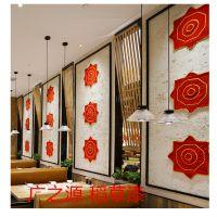 河南艺术涂料生态稻草漆餐饮店施工 复古工业风 绿色环保