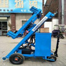 河南漯河合源ZB-4多功能隔墙板装板机