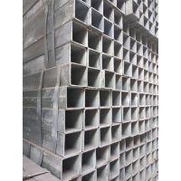 镀锌方管32*32*1.0*6000,锌钢护栏横杆 镀锌板方镀锌方通