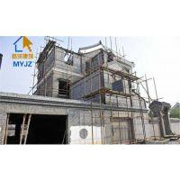 怀柔区别墅加建房屋改造扩建施工