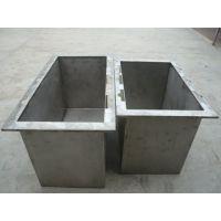 TA2钛槽,钛电解槽,主要用于化工,冶金,电解等行业