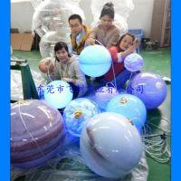 太阳系模型天体仪 九八大行星仪科研仪器天文玩具发光星球教具