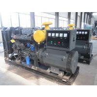 潍柴柴油发电机组,PHF6132ZLD1,120KW功率输出,节能环保全国联保