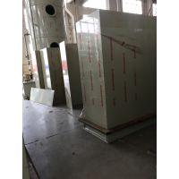 无锡pp水箱耐腐蚀性强 pp加药槽非标尺寸 pp清洗槽来图加工