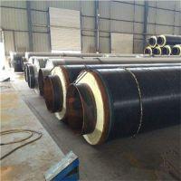 硬质聚氨酯发泡保温钢管 沧林生产工艺