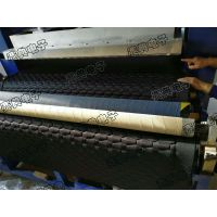 赛典专业海绵复合面料坐垫热合压痕压花机,价格优惠