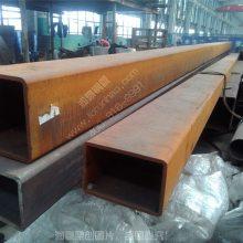润豪钢管销售(多图)-无锡q235厚壁方矩管