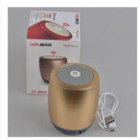 批发技腾JiTeng303蓝牙迷你音箱 手机蓝牙音箱 TF卡重低音小音箱