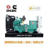 上海康明斯柴油发电机技术参数-售后服务电话